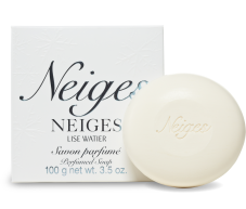 Image of product Lise Watier - Neiges Perfumed Soap, 100 g