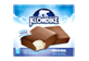 Thumbnail 1 of product Klondike - Original Chocolately Covered Vanilla Ice Cream Bars, 4 x 150 ml, Chocolately Covered Vanilla
