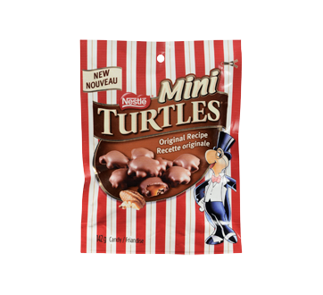 Image of product Nestlé - Turtles Mini, 142 g