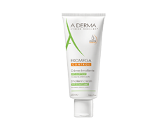 Image of product A-Derma - Exomega Control Emollient Cream, 200 ml