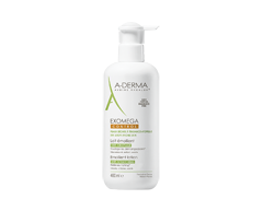 Image of product A-Derma - Exomega Control Emollient Lotion, 400 ml
