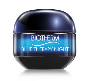 Image of product Biotherm - Blue Therapy Night Cream, 50 ml
