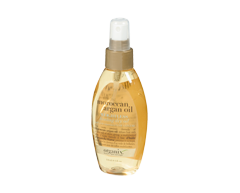 Image of product OGX - Argan Oil of Morocco, Renewing Weightless Healing Dry Oil, 118 ml