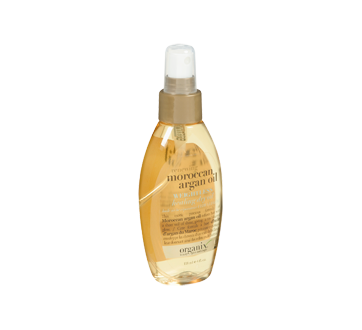 Image 2 of product OGX - Argan Oil of Morocco, Renewing Weightless Healing Dry Oil, 118 ml