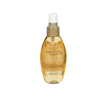 Image 3 of product OGX - Argan Oil of Morocco, Renewing Weightless Healing Dry Oil, 118 ml