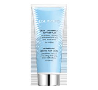 Skin renewal firming body creme