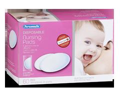Image of product Personnelle Beauty - Disposable Nursing Pads, 60 units