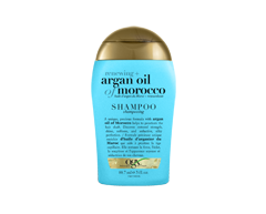 Image of product OGX - Renewing + Argan Oil of Morocco Shampoo, 89 ml