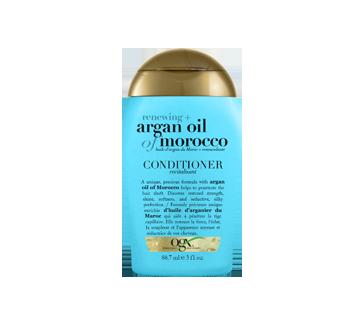 Renewing + Argan Oil of Morocco Conditioner, 89 ml