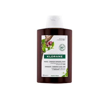 Shampoo with Quinine and B Vitamins, 200 ml