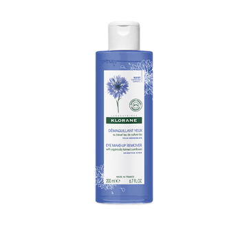 Sensible Eye make-up remover, 200 ml