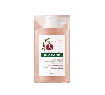 Shampoo with Pomegranate, 200 ml