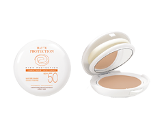 Image of product Avène - High Protection Tinted Compact SPF 50, 10 g, Sand