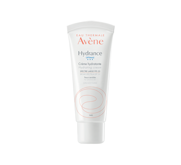 Image of product Avène - Hydrance SPF 25 Hydranting Cream, 40 ml