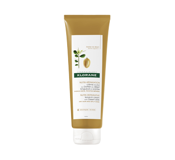 Leave-In Cream with Desert Date - Dry Hair, Nutritive and Repairing, 125 ml