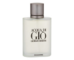 Image of product Giorgio Armani - Aqua Di Giò Eau de Toilette for Men, 100 ml