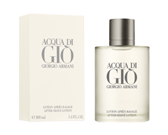 Image of product Giorgio Armani - Acqua Di Giò After Shave Lotion, 100 ml