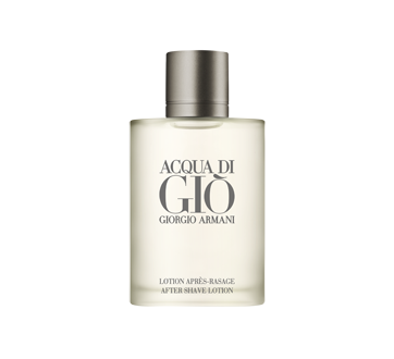 Image 2 of product Giorgio Armani - Acqua Di Giò After Shave Lotion, 100 ml