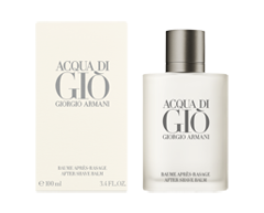 Image of product Giorgio Armani - Acqua Di Giò After Shave Balm, 100 ml
