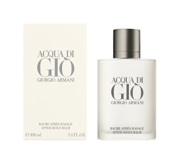 Acqua Di Giò After Shave Balm, 100 ml