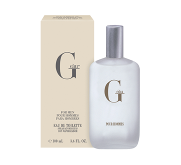 Image 1 of product Parfum Belcam - G eàu Eau de Toilette, 100 ml