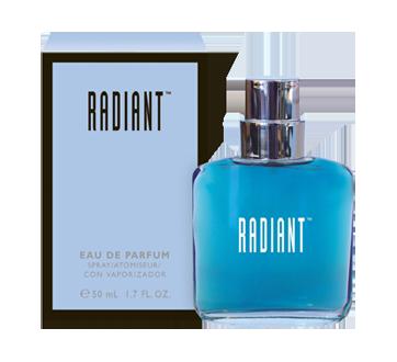 Radiant Eau de Parfum, 50 ml