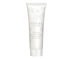 Image of product Lise Watier - Neiges Bath and Shower Gel Parfumé, 200 ml