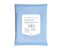 Image of product Marcelle - Cleansing Cloths, 25 units