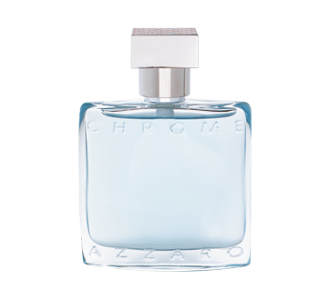 Image of product Azzaro - Chrome Eau de Toilette, 50 ml