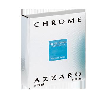 Chrome Eau de Toilette, 100 ml