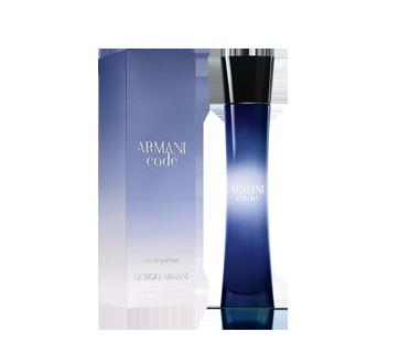 0dace8fbf30 Image of product Giorgio Armani - Armani Code for Women Eau de Parfum