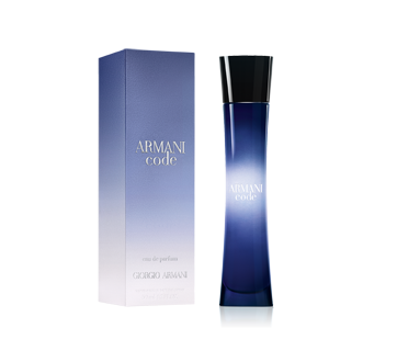 Armani Code For Women Eau De Parfum 30 Ml Giorgio Armani