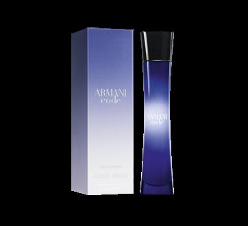Armani Code for Women Eau de Parfum, 75 ml