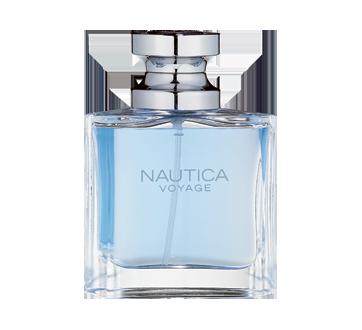 Image 2 of product Nautica - Nautica Voyage Eau de toilette, 50 ml