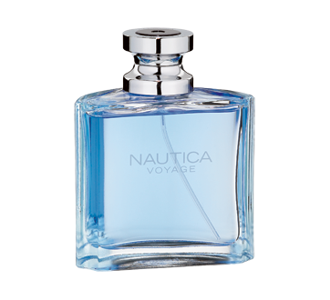 Image of product Nautica - Nautica Voyage Eau de Toilette, 100 ml