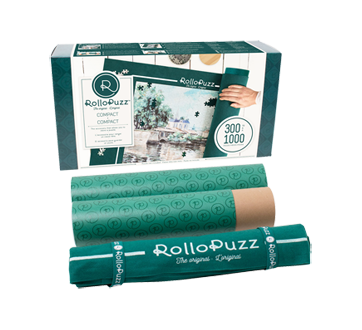 Image 2 of product Roll-o-puzz - Roll O Puzz Compact, 1 unit