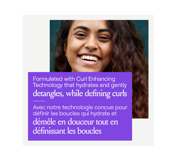 Image 3 of product John Frieda - Frizz Ease Dream Curls Conditioner, 250 ml