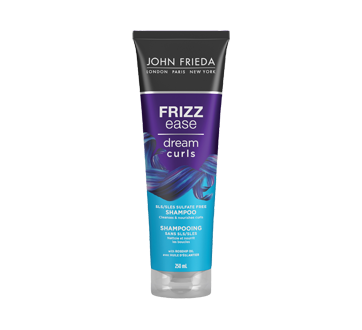 Frizz Ease Dream Curls Shampoo, 250 ml