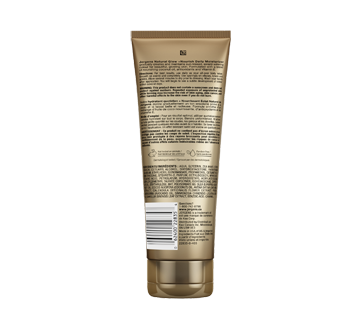 Image 2 of product Jergens - Natural Glow + Nourish Daily Moisturizer Medium to Deep, 220 ml