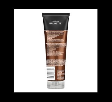 Image 2 of product John Frieda - Brilliant Brunette Multi-Tone Revealing Moisturizing Shampoo, 250 ml