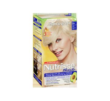 Image 2 of product Garnier - Nutrisse - Haircolour, 1 unit Extra Bleach D+