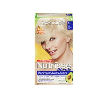 Image 3 of product Garnier - Nutrisse - Haircolour, 1 unit Extra Bleach D+