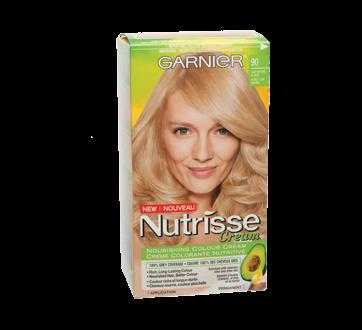 Nutrisse Blonde Nourishing Bleach Cream, 1 unit, 90 - Light Natural Blonde