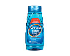Image of product Selsun Blue - Anti-Dandruff Shampoo with Botanicals for Itchy Dry Scalp, 325 ml