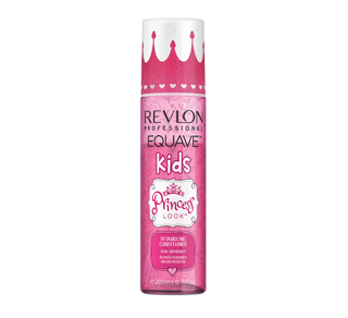 Kids Princess Look Detangling Conditioner, 200 ml