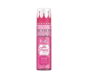 Kids Princess Look Detangling Conditioner, 200 ml