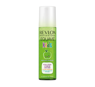 Kids Hypoallergenic Detangling Conditioner, 200 ml, green apple
