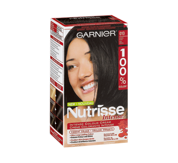 100% Color-Nutrisse - Intense Haircolour, 1 unit