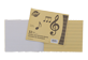 Thumbnail of product Hilroy - Music Dictation Book 32 Pages, 1 unit