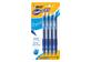 Thumbnail of product Bic - Gel-ocity Gel Pen, 4 units, Blue